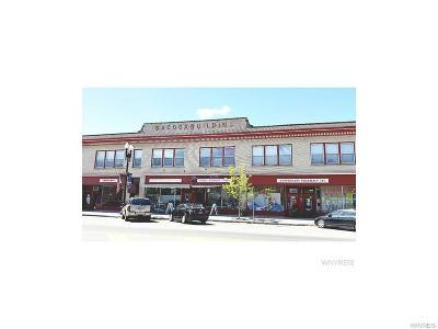 Commercial Lease A-Active: 534 Main St, Suite19