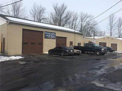 Commercial A-Active: 5016 Saunders Settlement Road