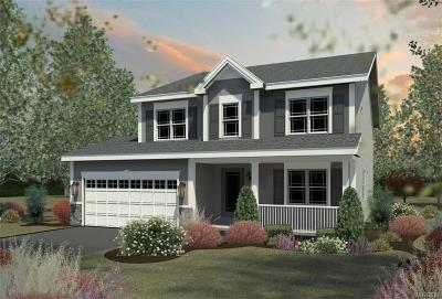 Orchard Park Single Family Home A-Active: 62 Golden Crescent Way