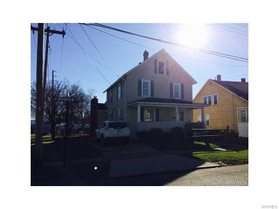 Olean, Olean-city, Olean-town Single Family Home A-Active: 303 Brookview Avenue