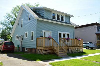 Olean, Olean-city, Olean-town Single Family Home A-Active: 311 4th Street South