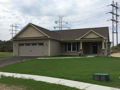 West Seneca Single Family Home A-Active: 39 Clearview Drive