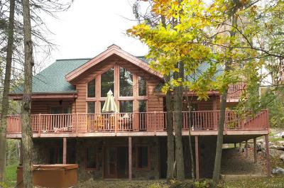 Ellicottville Single Family Home A-Active: 4 Summit Road