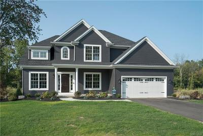 Lewiston Single Family Home A-Active: 4288 Wolf Run