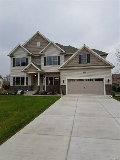 Amherst Single Family Home A-Active: 140 Avalon Meadows