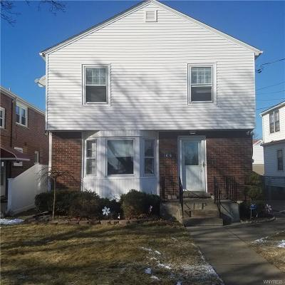 Rental Leased: 2426 Forest Avenue #lower