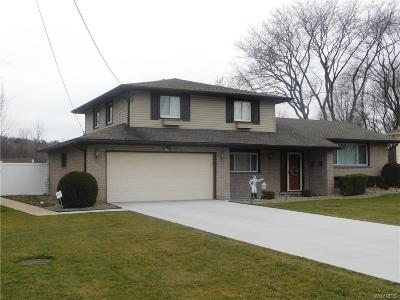 Single Family Home Sold: 724 Scovell Drive