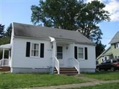 Olean, Olean-city, Olean-town Single Family Home A-Active: 411 5th Avenue