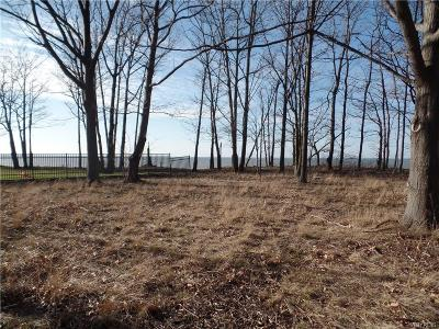 Angola Residential Lots & Land A-Active: 6716 Old Lake Shore Road