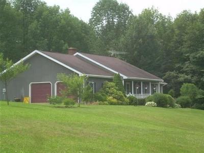 Single Family Home A-Active: 7950 Emery Road