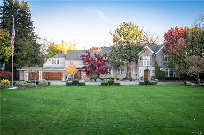 Amherst Single Family Home A-Active: 134 Lebrun Circle
