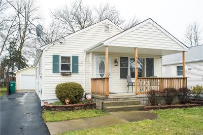 Single Family Home Sold: 1010 93rd Street