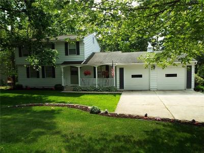 Olean, Olean-city, Olean-town Single Family Home A-Active: 1804 Stardust Lane