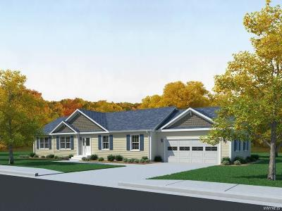 Colden Single Family Home A-Active: Holland Glenwood
