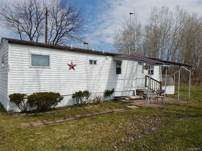 Carlton Single Family Home A-Active: 14017 Park Avenue