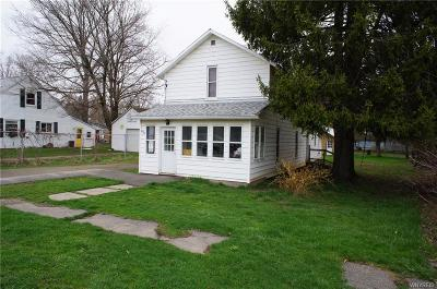 Cherry Creek Single Family Home A-Active: 630 Southside Avenue