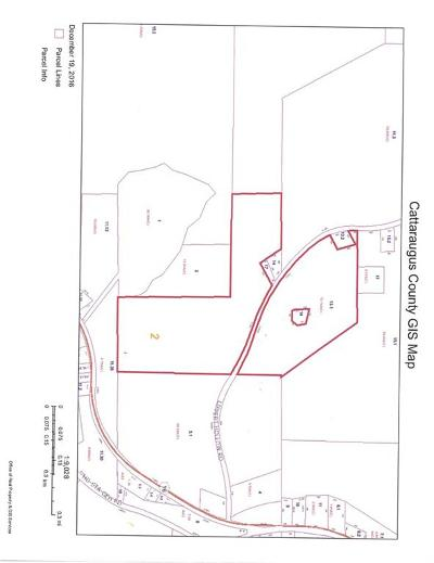 Residential Lots & Land A-Active: Lippert Hollow Road