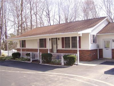 Hanover NY Single Family Home A-Active: $149,900