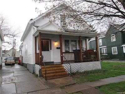 Buffalo Single Family Home A-Active: 246 15th Street