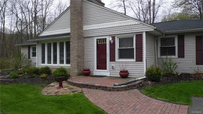 Evans Single Family Home A-Active: 9198 Waterman Road