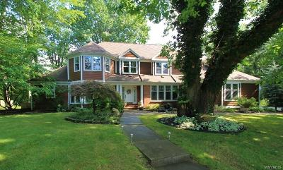 Amherst Single Family Home A-Active: 44 Hidden Pines Court
