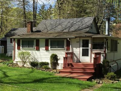 Single Family Home A-Active: 117 Summerset Drive