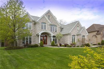 Amherst Single Family Home A-Active: 35 Arcadian Drive