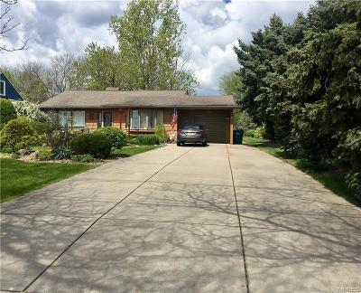 Grand Island Single Family Home A-Active: 1202 East River Road