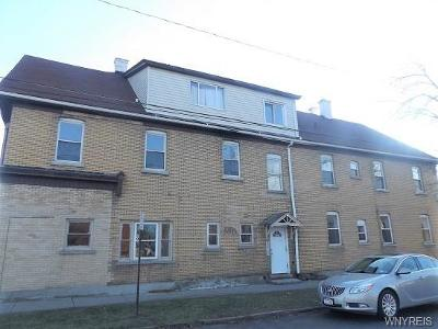 Multi Family 5+ S-Closed/Rented: 1901 Falls Street