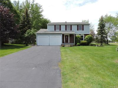 Clarence NY Single Family Home A-Active: $244,900