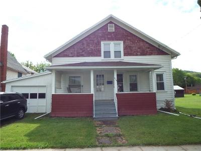 Single Family Home A-Active: 163 1st Street