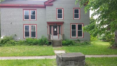 Pike Single Family Home A-Active: 37 East Main Street