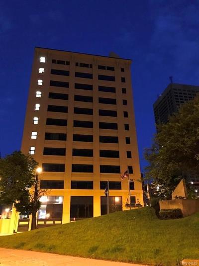 Buffalo, Evans, Hamburg Commercial A-Active: 37 (4th Floor) Franklin Street