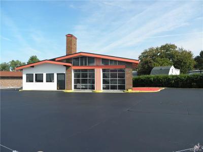 Buffalo, Evans, Hamburg Commercial A-Active: 4187 Lake Shore Road