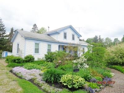 Single Family Home A-Active: 8129 Griswold Road