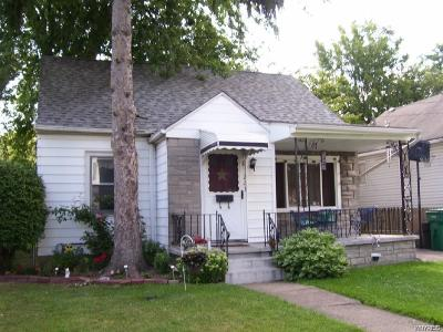 Single Family Home Sold: 223 69th Street