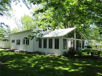 Hanover Single Family Home A-Active: 12766 Shriver Road