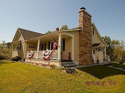 Sheridan Single Family Home A-Active: 3534 Route 5 North