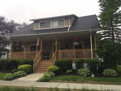 Perry Single Family Home A-Active: 85 North Main Street