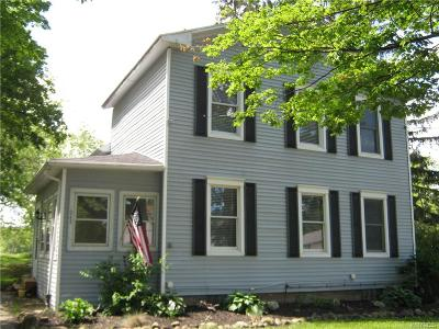 Darien Single Family Home A-Active: 1944 Broadway
