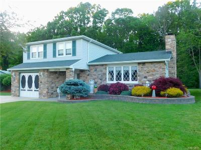 Single Family Home Sold: 6710 Grauer Road