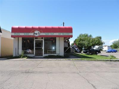 Evans NY Commercial A-Active: $359,000