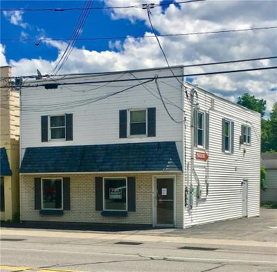 Pembroke Multi Family 2-4 A-Active: 18 East Main Street #2