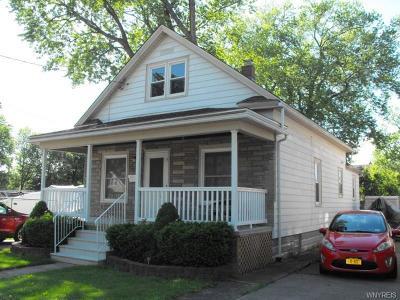 Niagara Falls Single Family Home A-Active: 8726 Point Avenue