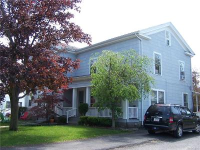 Multi Family 2-4 A-Active: 306 North Main Street
