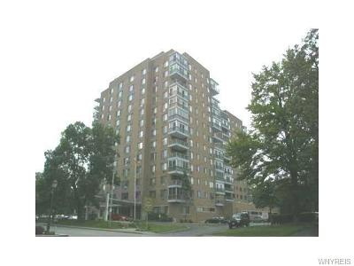 Niagara Falls Condo/Townhouse A-Active: 151 Buffalo Avenue #1405