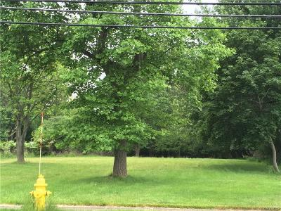 Residential Lots & Land A-Active: 188 Reist Street