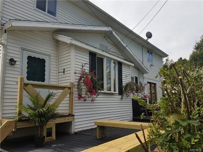 Buffalo, Evans, Hamburg Single Family Home A-Active: 34 Wanakah Hts Court