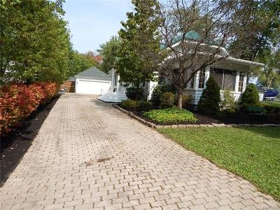 Brant Single Family Home A-Active: 78 Lotus Bay Road