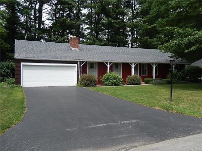 Aurora Single Family Home A-Active: 112 Roycroft Circle